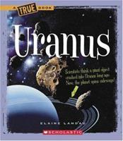 Uranus 0531125696 Book Cover