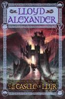 The Castle of Llyr 0440411254 Book Cover