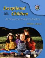 Exceptional Children: An Introduction to Special Education