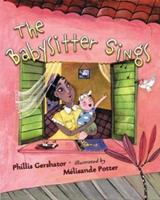 The Babysitter Sings 0805071997 Book Cover