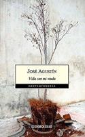 Vida con mi viuda 9708101621 Book Cover