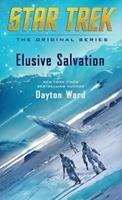 Elusive Salvation (Star Trek: The Original Series) 1501111299 Book Cover