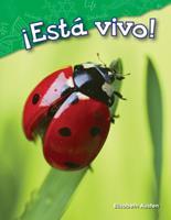 Esta Vivo! (Living!) (Spanish Version) (Kindergarten) 1425846246 Book Cover