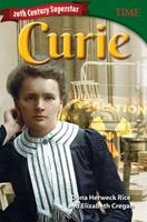 20th Century Superstar: Curie (Grade 7) 1425851592 Book Cover