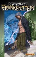 Dean Koontz' Frankenstein: Prodigal Son, Volume Two 1606901877 Book Cover