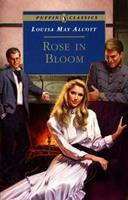 Rose in Bloom 0140351256 Book Cover