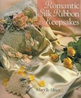 Romantic Silk Ribbon Keepsakes 0806981431 Book Cover