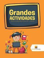 Grandes Actividades: Libros De Actividades Nios 10 Aos - Vol -1 - Laberintos 0228222729 Book Cover