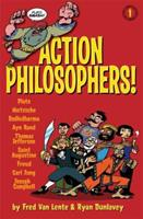 Action Philosophers! Giant-Sized Thing, Vol. 1 0977832902 Book Cover