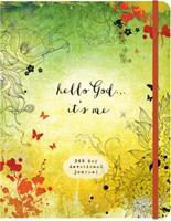 Good Morning, God 1633260534 Book Cover