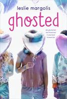 Ghosted 1250211166 Book Cover