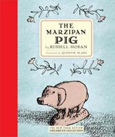 The Marzipan Pig 0374447500 Book Cover