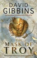 The Mask of Troy 0440245834 Book Cover