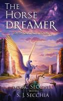 The Horse Dreamer 1534979832 Book Cover