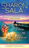 A Piece of My Heart 1492646024 Book Cover