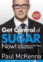 Bust Your Sugar Cravings, Today!: Live a healthier and happier life 0593075684 Book Cover