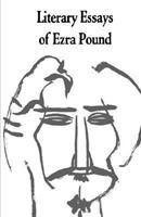 Literary Essays of Ezra Pound 0571057055 Book Cover