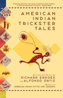 American Indian Trickster Tales (Myths and Legends) 0670878294 Book Cover