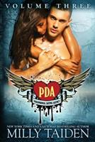 Paranormal Dating Agency Volume 3 153465481X Book Cover