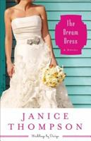 The Dream Dress 0800721543 Book Cover
