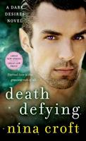 Death Defying 1250058112 Book Cover