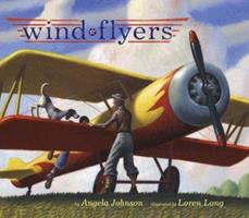 Wind Flyers 068984879X Book Cover