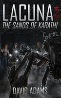 The Sands of Karathi 1494345765 Book Cover