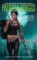 Night Broken 0425256278 Book Cover