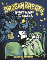 Nightmare of the Iguana 0803738463 Book Cover