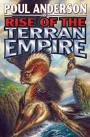 The Rise of the Terran Empire 1439132755 Book Cover
