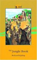 Jungle Book Stories (Oxford Progressive English Readers) 0195852931 Book Cover