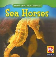 Sea Horses 0836893425 Book Cover