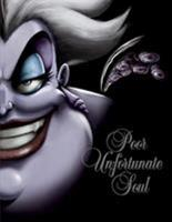 Poor Unfortunate Soul: A Tale of the Sea Witch 1484724054 Book Cover