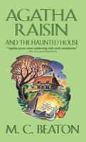 Agatha Raisin and the Haunted House 0312207697 Book Cover
