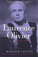 Laurence Olivier. A Biography 0060183152 Book Cover