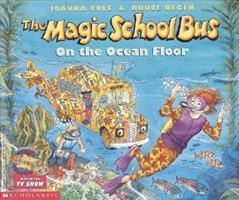 On The Ocean Floor 0590414305 Book Cover