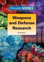 Weapons and Defense Research 1601524668 Book Cover