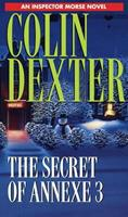 The Secret of Annexe 3 0804114897 Book Cover