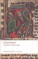 Eirik the Red and Other Icelandic Sagas 0192835300 Book Cover