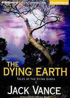 The Dying Earth 0671441841 Book Cover