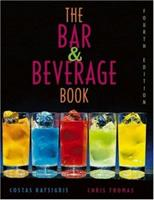 The Bar and Beverage Book 047184294X Book Cover