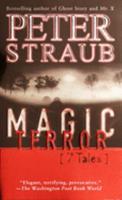 Magic Terror 0449006883 Book Cover