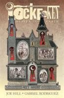 Locke & Key: Heaven & Earth 1684051819 Book Cover