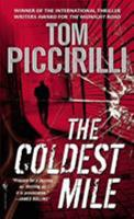 The Coldest Mile 0553590855 Book Cover