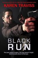 Black Run 154303523X Book Cover