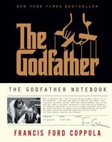 The Godfather Notebook 1682450740 Book Cover