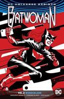 Batwoman, Vol. 2: Wonderland 140127871X Book Cover