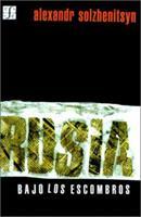Russia in Collapse 9505572786 Book Cover