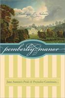 Pemberley Manor 1402218524 Book Cover
