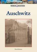 Auschwitz 1420501313 Book Cover
